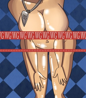 Porn Comics - Working Girls 3 Sex Comic