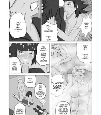 Naruto's Dirty Little Secret comic porn sex 007