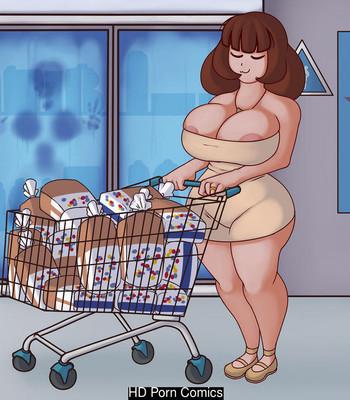 Porn Comics - Wonder Maddy