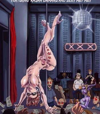 Porn Comics - The Entertainment Sex Comic