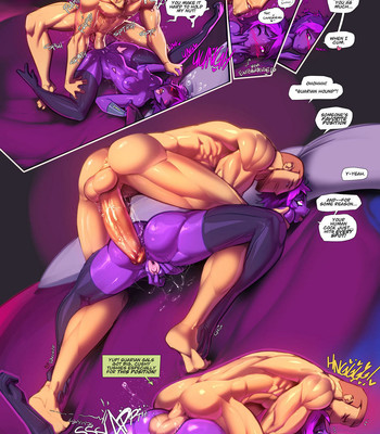 Dat Ass Effect comic porn sex 006