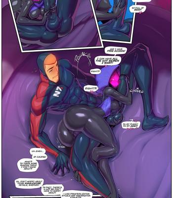 Dat Ass Effect comic porn sex 009