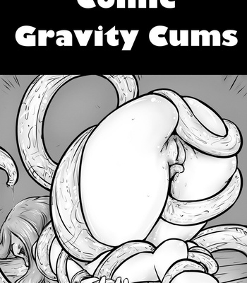 Porn Comics - Gravity Cums