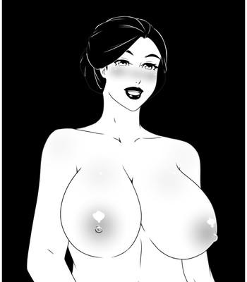 What A Potager Needs comic porn thumbnail 001