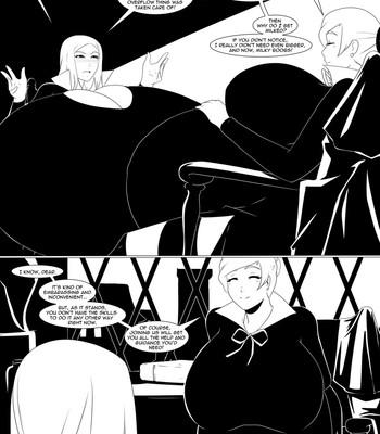 What A Potager Needs comic porn sex 022