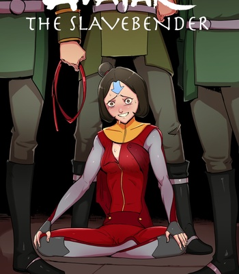 Porn Comics - Slavebender