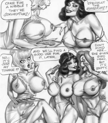 XXX-Mas Party comic porn sex 007