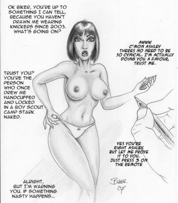 The Remote comic porn sex 002
