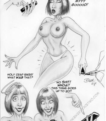 The Remote comic porn sex 003