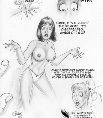 The Remote comic porn sex 004