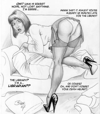 The Remote comic porn sex 005