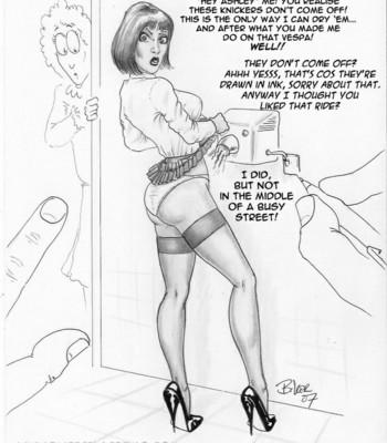 The Remote comic porn sex 010
