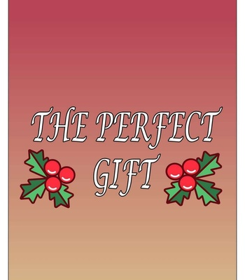 Porn Comics - The Perfect Gift