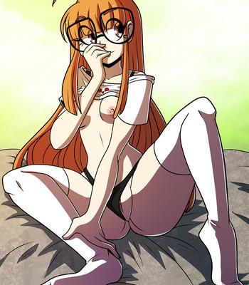 Joker's Test Of Endurance comic porn sex 082