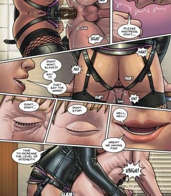 It's Educational – Lesson 5 comic porn sex 018