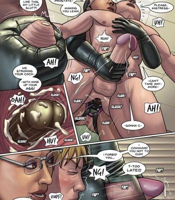 It's Educational – Lesson 5 comic porn sex 019