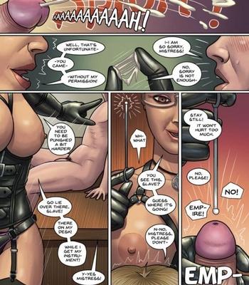 It's Educational – Lesson 5 comic porn sex 020