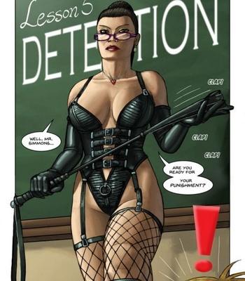 It's Educational – Lesson 5 comic porn sex 023