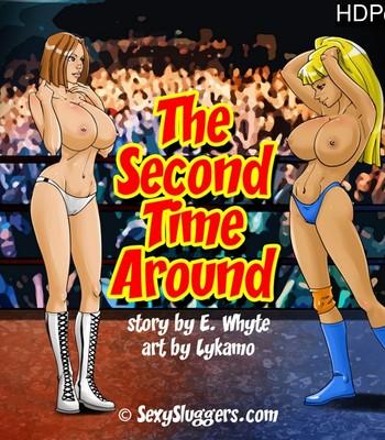 Porn Comics - The Second Time Around