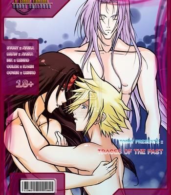 Porn Comics - Traces Of The Past Sex Comic