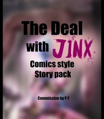 Porn Comics - The Deal With Jinx