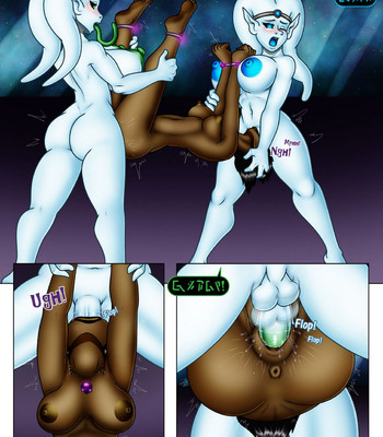 Close Encounters comic porn sex 015