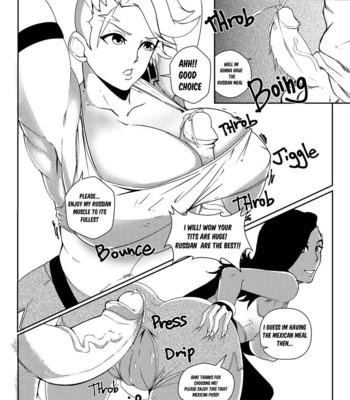 Super Shooters comic porn sex 005
