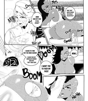 Super Shooters comic porn sex 008