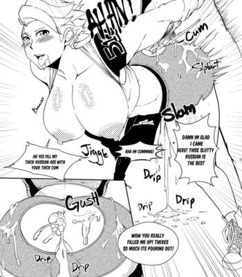 Super Shooters comic porn sex 010
