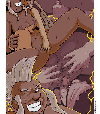 Seed Quest – A Thousand Noble Men 1 – 3 ( full ) comic porn sex 032