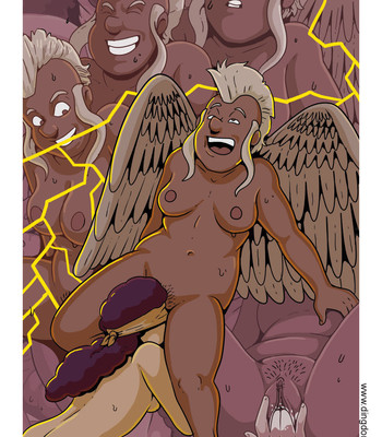 Seed Quest – A Thousand Noble Men 1 – 3 ( full ) comic porn sex 034