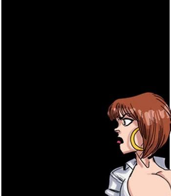 Porn Comics - Unbreakable Sex Comic