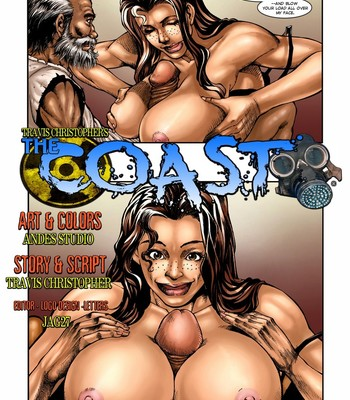 Porn Comics - The Coast 2 Sex Comic