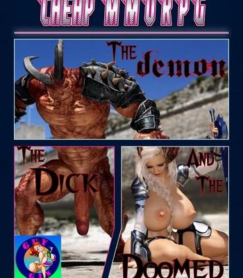 Porn Comics - Cheap Mmorpg
