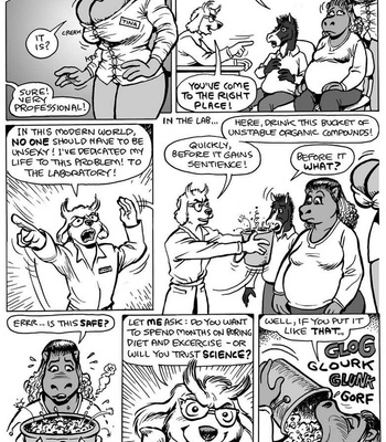 The Size Of It comic porn sex 002
