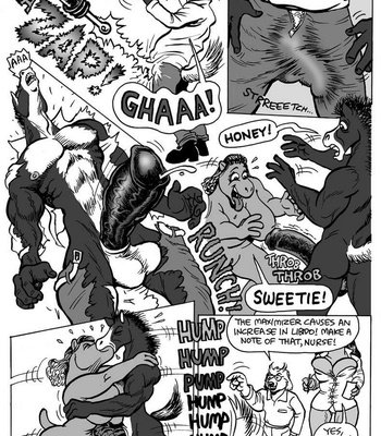 The Size Of It comic porn sex 004