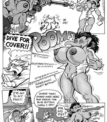 The Size Of It comic porn sex 005