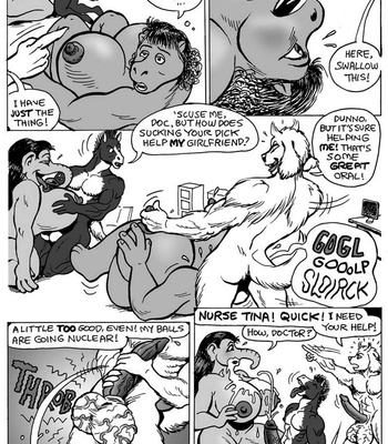 The Size Of It comic porn sex 008
