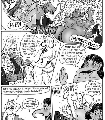 The Size Of It comic porn sex 011
