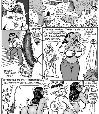 The Size Of It comic porn sex 020