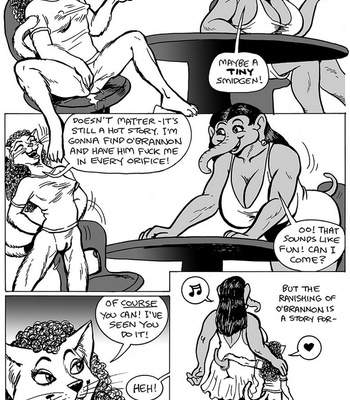 The Size Of It comic porn sex 023