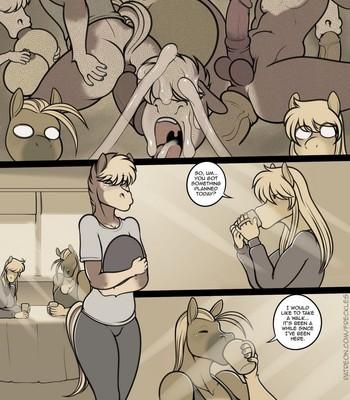 Rebond comic porn sex 021