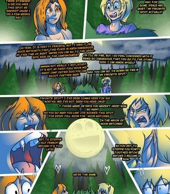Blue Moon comic porn sex 002