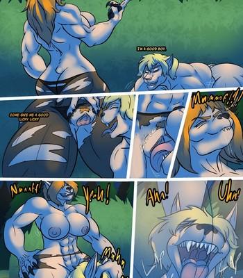 Blue Moon comic porn sex 008