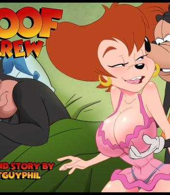 Porn Comics - Goof Crew – To Peg A Goof