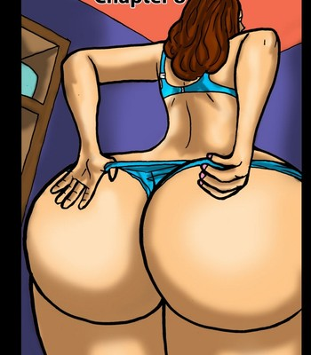 Porn Comics - The Proposition 2 – Part 8