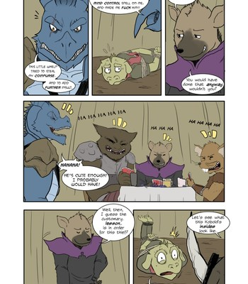 Thievery 2 Sex Comic sex 003