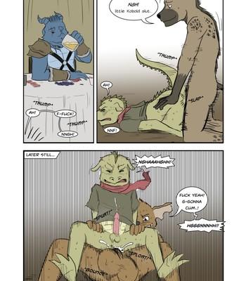 Thievery 2 Sex Comic sex 006