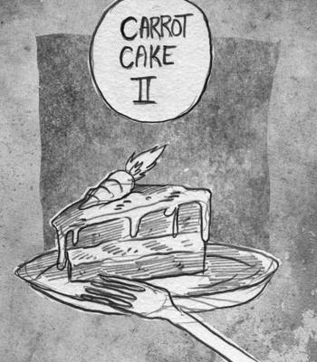 Porn Comics - Carrot Cake 2