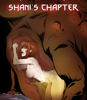 Porn Comics - The Witcher – Shani's Chapter